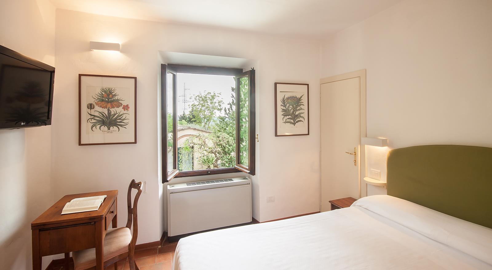 Camera economy alberghi a san casciano in val di pesa for Soggiorno a firenze economico